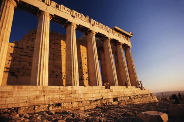 Go to Athens Greece