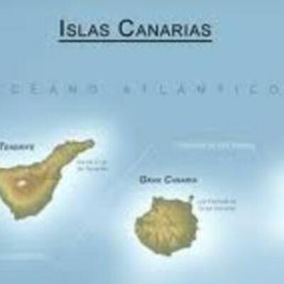 La Conquista de las Islas Canarias timeline