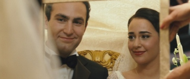 Amir proposes to Soraya