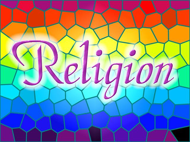 Strand 6: Religion