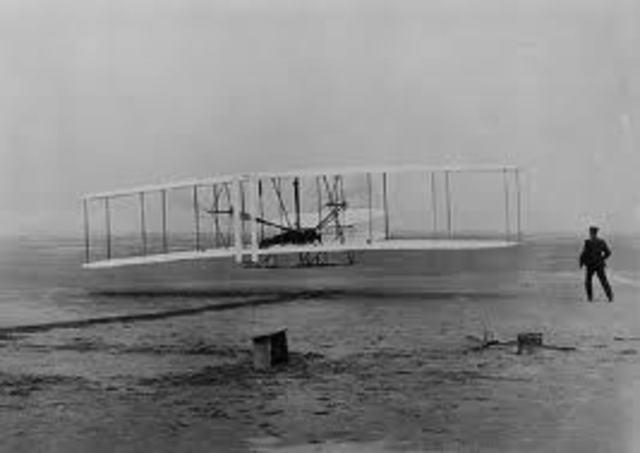AIRPLANE - Orville & Wilbur Wright - Part 3