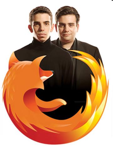 Mozilla Y Firefox