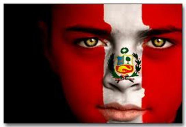 Independencia del Perú