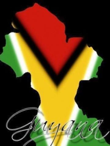 Guerra de Independencia de Guyana