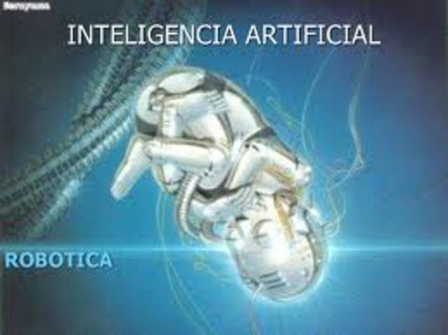 Inteligencia aritficial