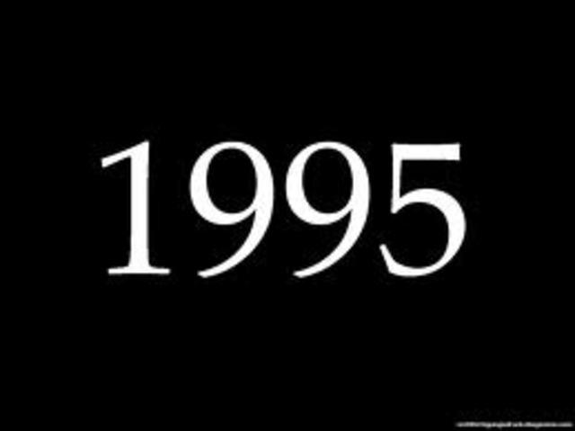 hechos 1995