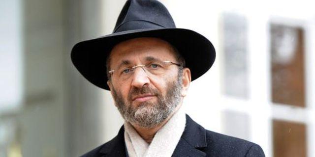 """Le Grand Rabbin dit """"non"""" !"""