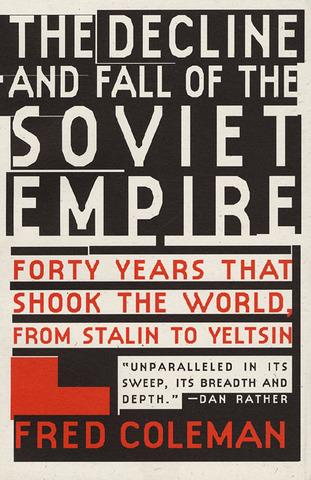 Decline of the Soviet empire