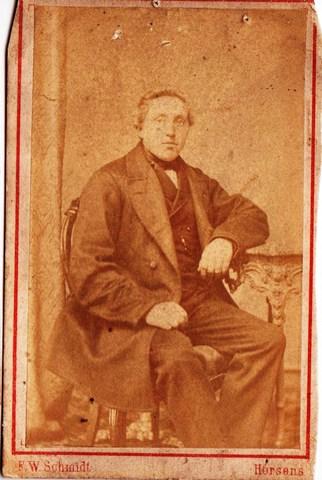 Landpost Rasmus Jacobsen