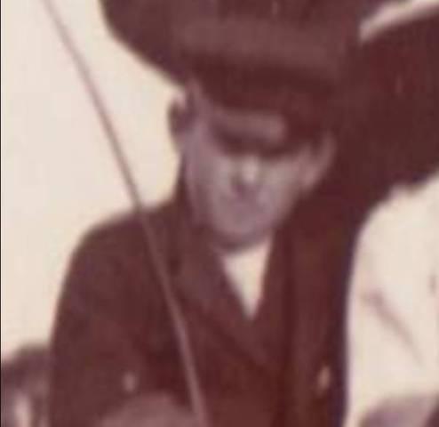 Niels Christian Jacobsen - morfars far