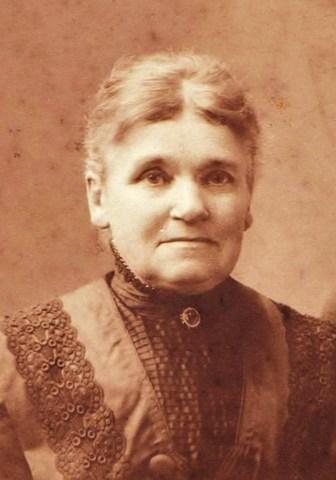 Caroline Jacobsen