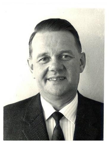 Direktør Rasmus Jacobsen