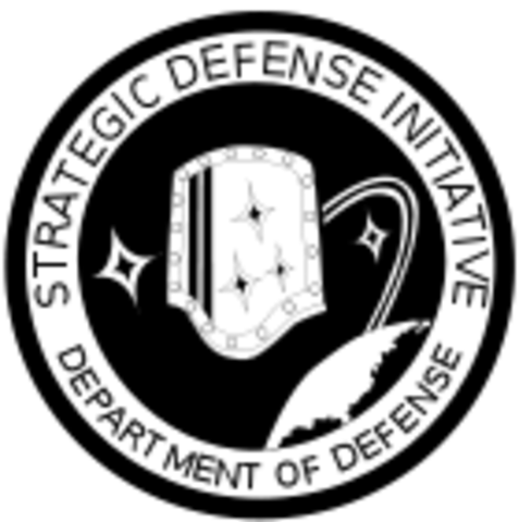 In a move to protect the United States from nuclear threats, specially against the Soviets, President Reagan proposes the Strategic Defense Initiative.