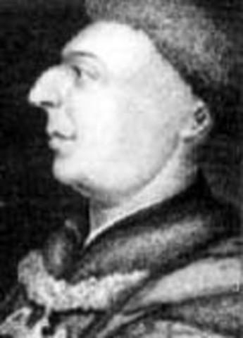 John Dunstaple