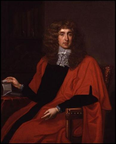 James II disregards Test Act.
