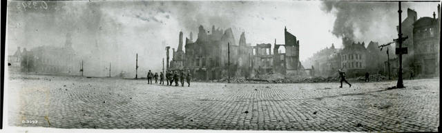 Day 63 The Battle of Cambrai