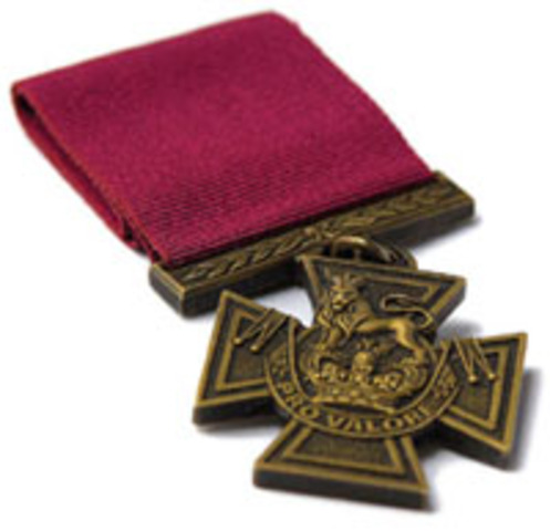 Day 26 and 27 September 2nd and 3rd 1918 Victoria Crosses