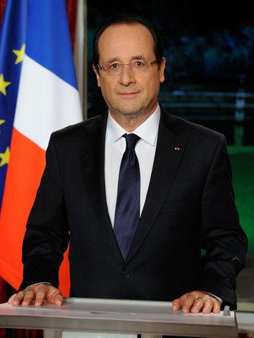 François Hollande : un texte de liberté