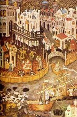 Renacimiento: Venecia 1