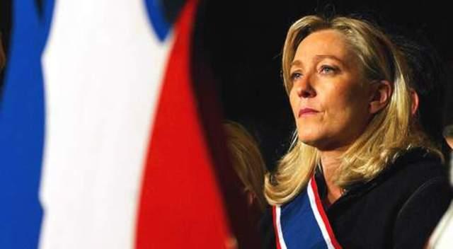 Marine Le Pen ne manifestera pas