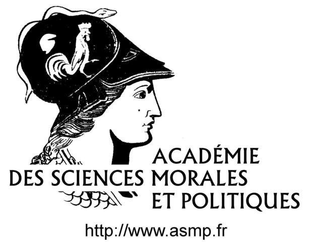 """L'Académie des sciences morales et politiques dit """"non"""" au mariage gay"""