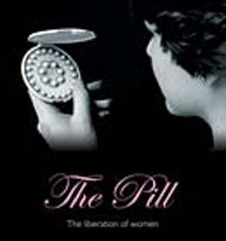 First Oral Contraceptive Invented