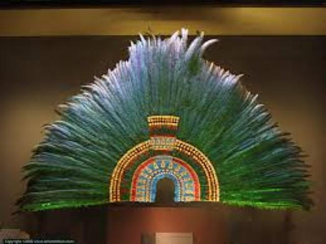 Moctezuma I: His reign ends and he passes away