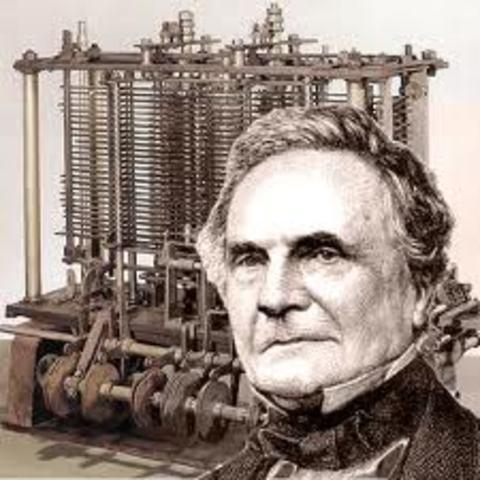Inicio de la Teoría Administrativa: Charles Babbage