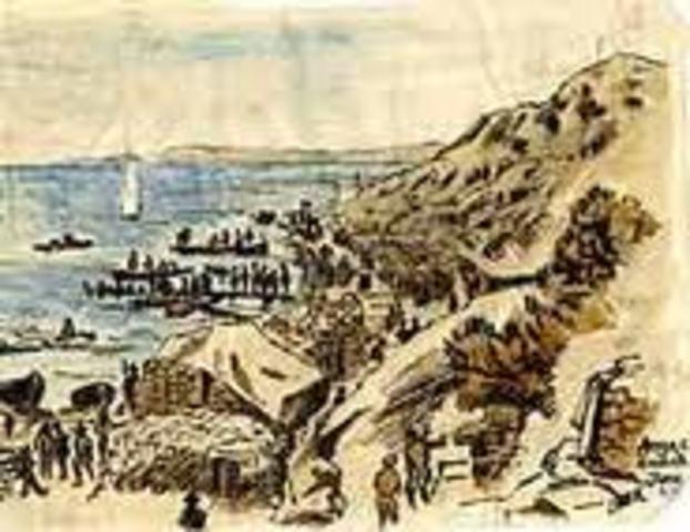 Invasion of Gallipoli