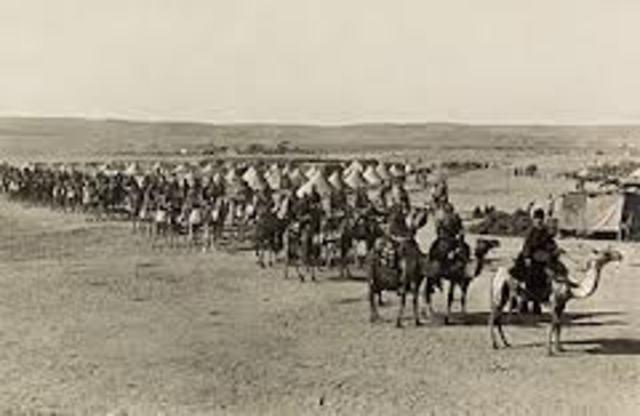 Battle of Romani