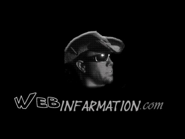 I launch www.WebInfarmation.com