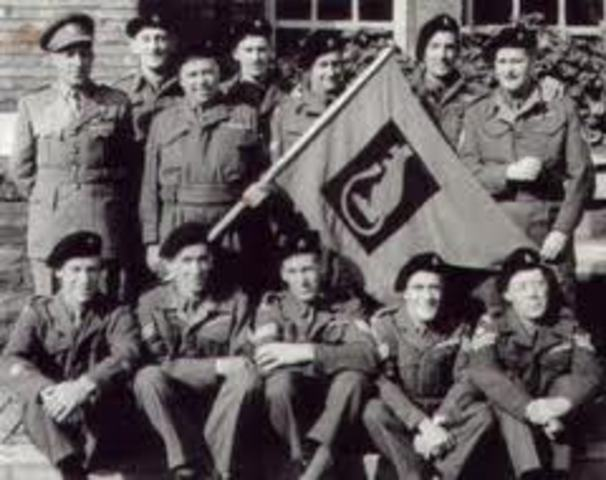 Defence of Tobruk begins
