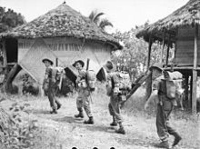 Bougainville Campaign