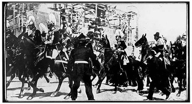 1902-1917: Regeneracionismo