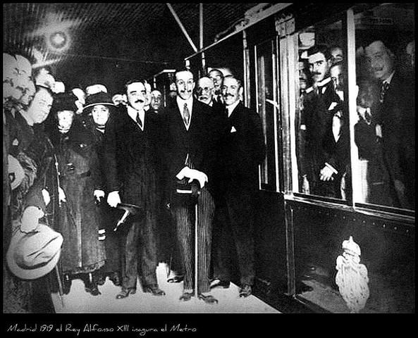 La quiebra de la monarquia (1917-1923)