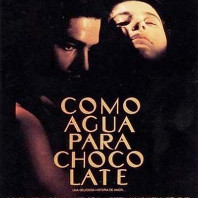 Como Agua Para Chocolate timeline