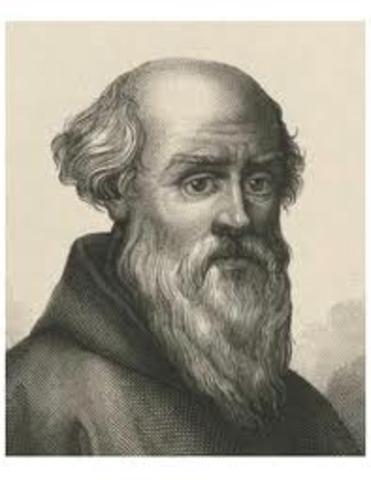 Naixement Guido Arezzo