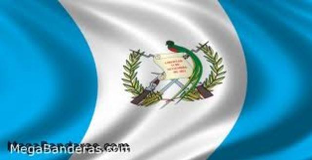 Independencia de Guatemala