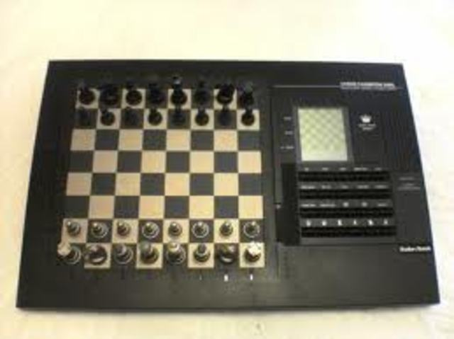 Shannon presentó Programming a Computer for Playing Chess