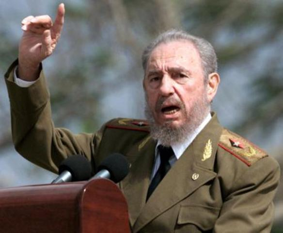 United States Attempt to Assault Cuba