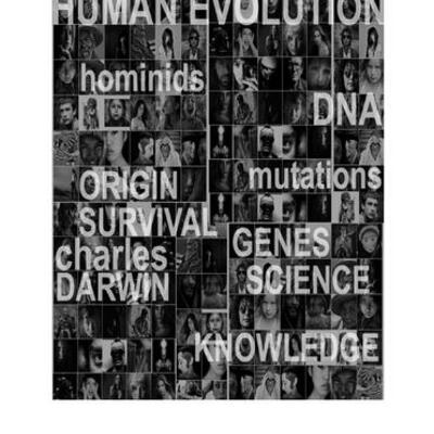 Researchers That Contributed to the Theory of Evolution timeline