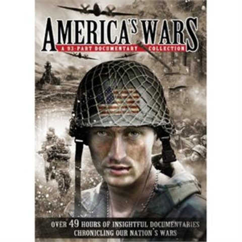 The War in North America