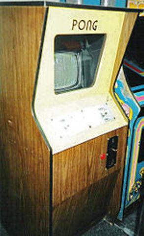 creacion del pong