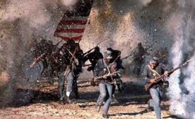 Th War in North America (cont.)
