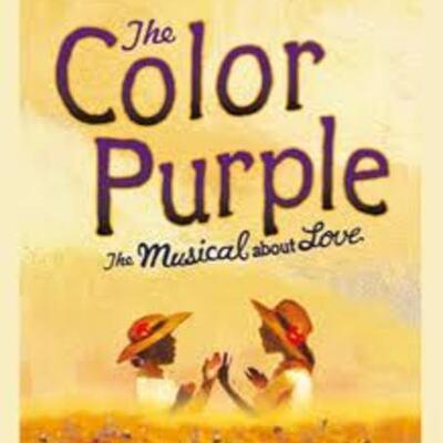 The Color Purple timeline