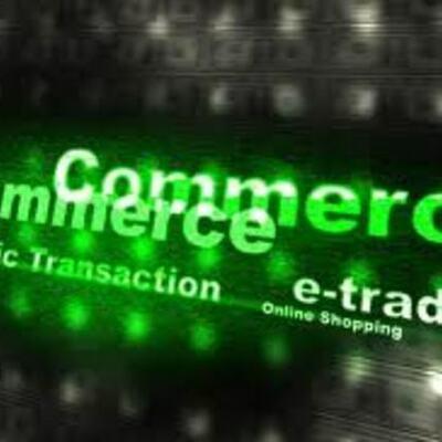 Comercio Electronico timeline