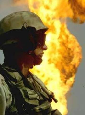 Invasión a Iraq
