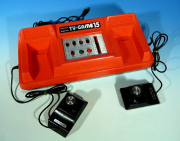 Color TV-Game