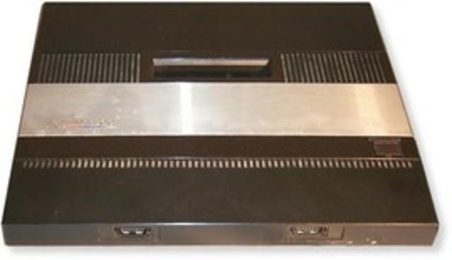 Atari 5200.