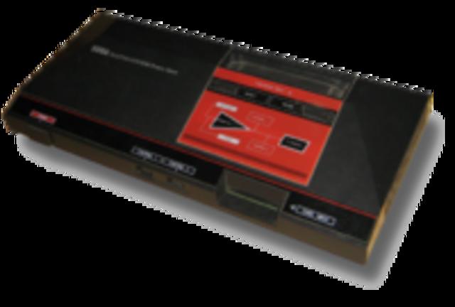anzamiento de Master System